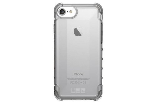 UAG Handyhuelle Plyo fuer iPhone 8/7/6S Plyo ice clear