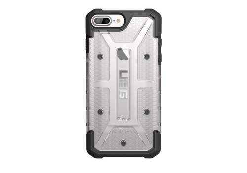 UAG Handyhuelle Plasma fuer iPhone 8/7/6S plus plasma ice Clear
