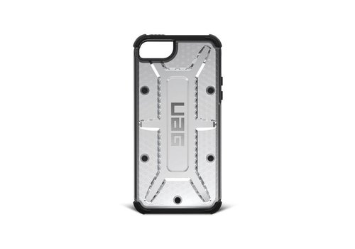 UAG Handyhuelle fuer iPhone 5S/SE ice clear