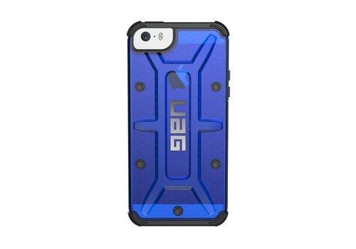 UAG Handyhuelle fuer iPhone 5S/SE cobalt blau