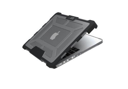 "UAG Huelle fuer Macbook Pro 13"" ash schwarz"
