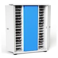 thumb-Abschliessbarer Ladeschrank für 40 Smartphones , iPod Geräte.-1