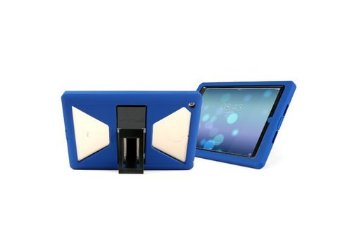 Max Cases Huelle eXtreme-S iPad 5 iPad Air blau