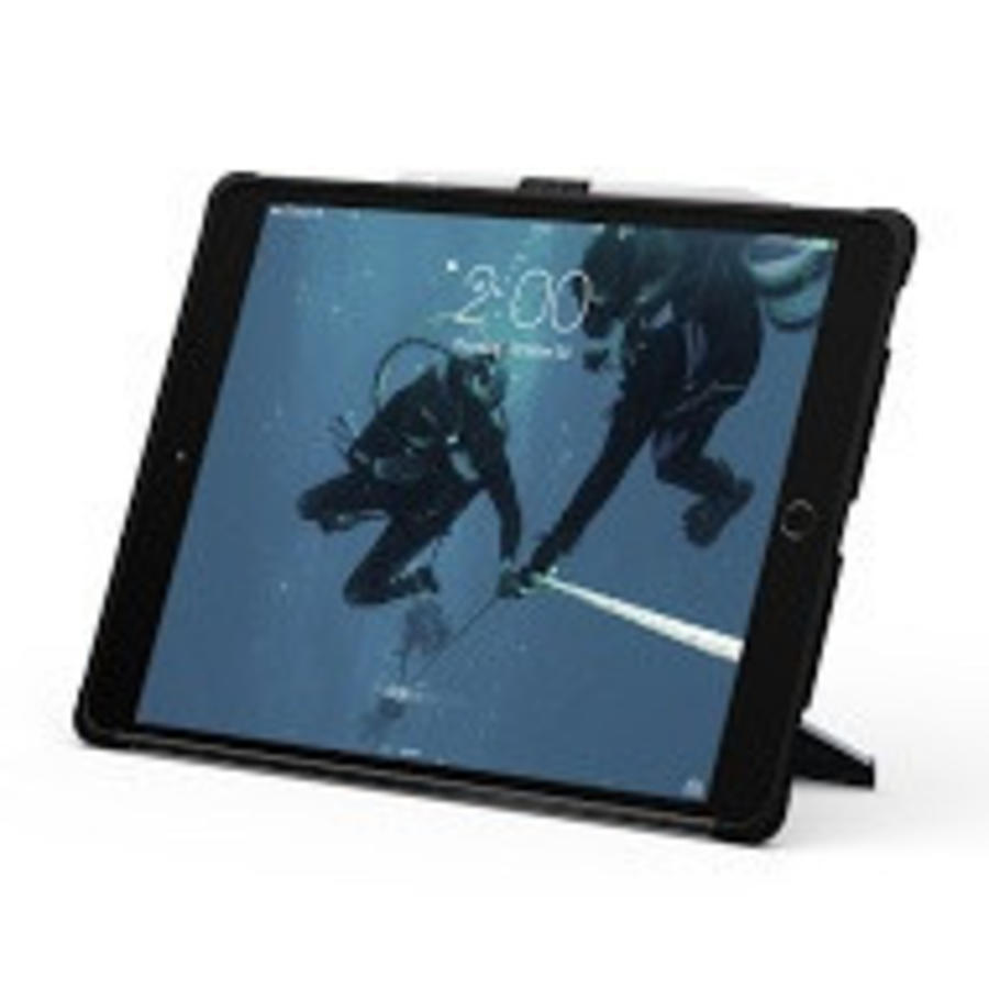 UAG Tablet Hülle iPad Pro Schwarz-8