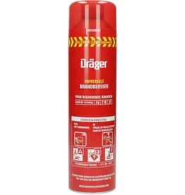 Drager Dräger Spray Brandblusser Universeel