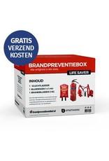 Smartware Brandpreventiebox Life Saver
