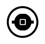 Apple iPad Air 2 home button vervangen