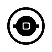 iPad Air 2 home button