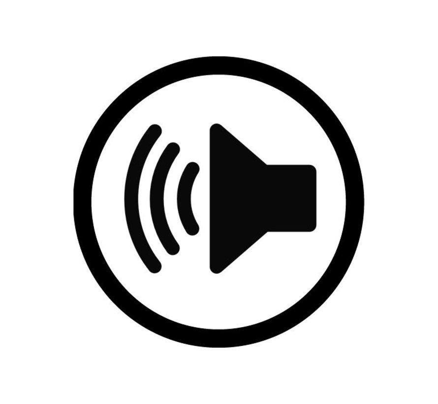 iPod Touch 5 luidspreker vervangen