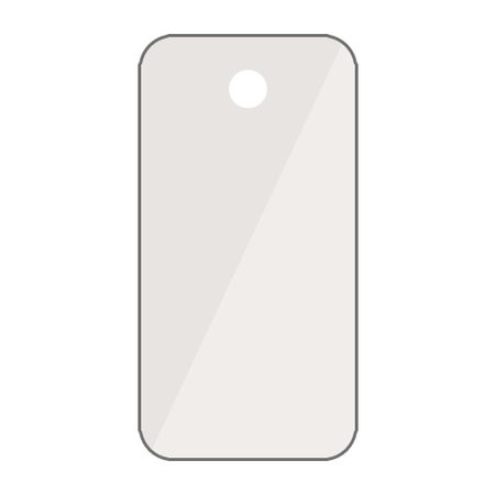 Samsung Samsung Galaxy S6 Edge achterkant glas