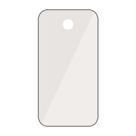 Sony Sony Xperia Z5 Compact achterkant glas