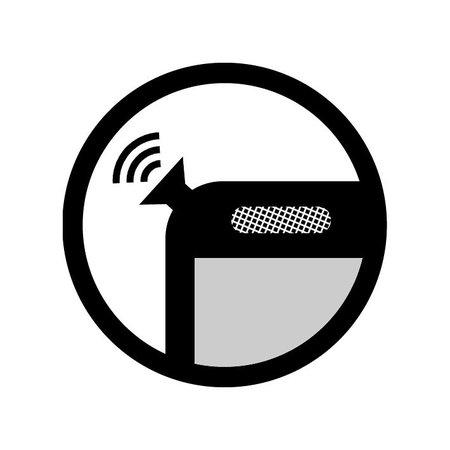 Sony Sony Xperia X oorspeaker vervangen