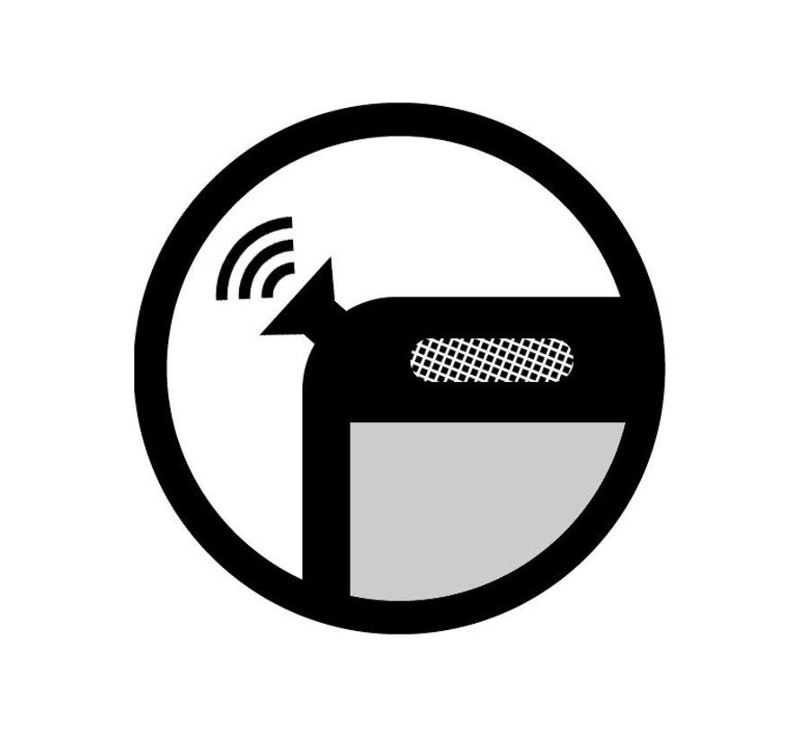 Samsung Galaxy S4 Mini oorspeaker vervangen