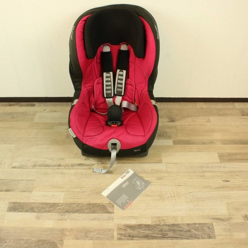 KING PLUS | BRITAX ROMER