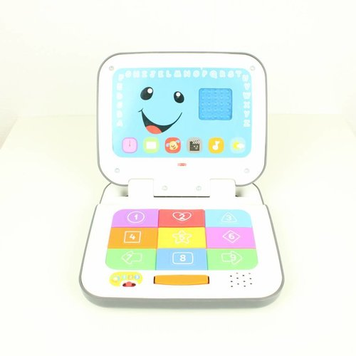BABY'S EERSTE LAPTOP | FISHER PRICE