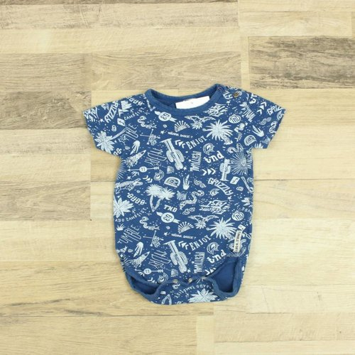 GEPRINTE BODY | TUMBLE 'N DRY | MAAT 62