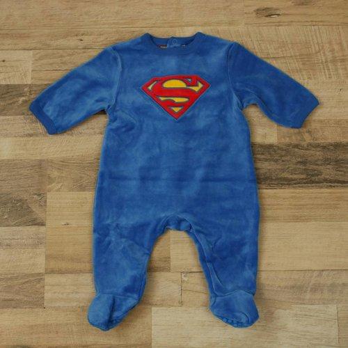 SUPERMAN PYJAMA   MAAT 3M
