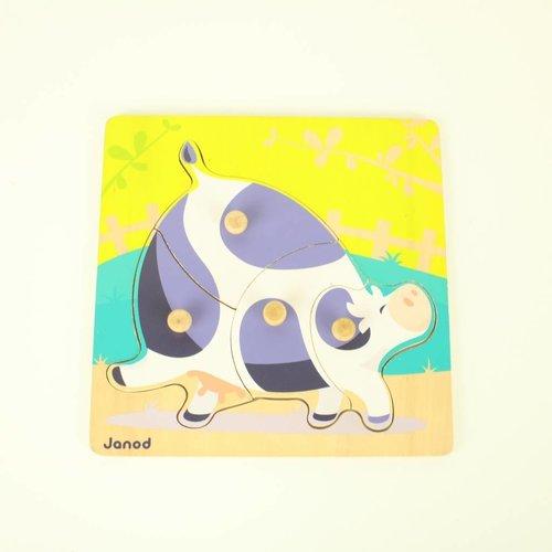 HOUTEN PUZZEL | JANOD