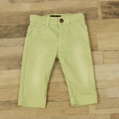 GROENE CHINOPANTS | AMERICAN OUTFITTERS | MAAT 6M