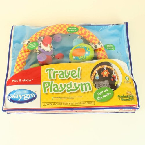 PLAYGRO TRAVEL PLAYGYM | PLAYGRO