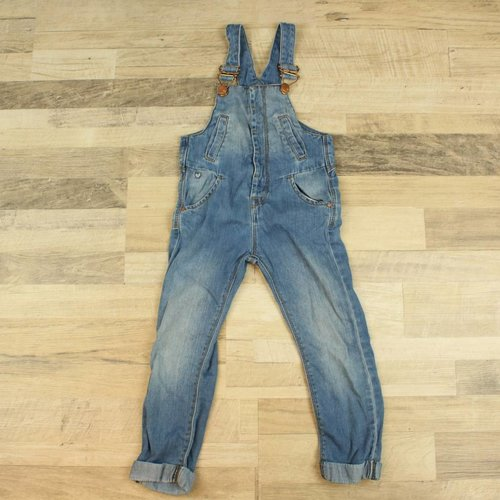 JEANS SALOPETTE | NAME IT | MAAT 104