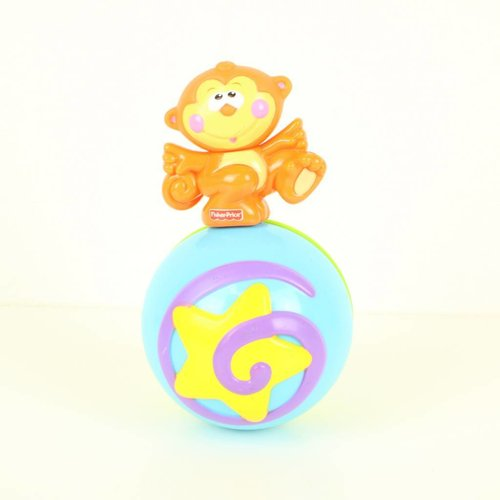 AAP OP BAL | FISHER PRICE