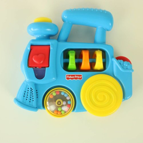 FISHER PRICE TREINTJE  | FISHER PRICE