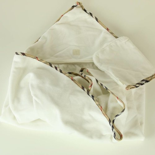 BURBERRY TOWELSET | BURBERRY