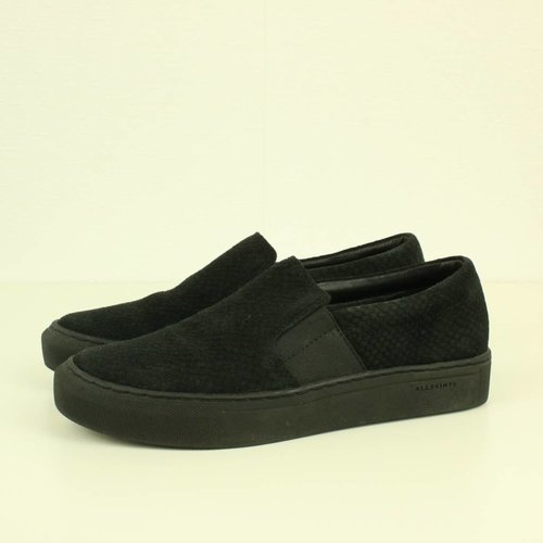 ZWARTE LOAFERS | ALL SAINTS | MAAT 37