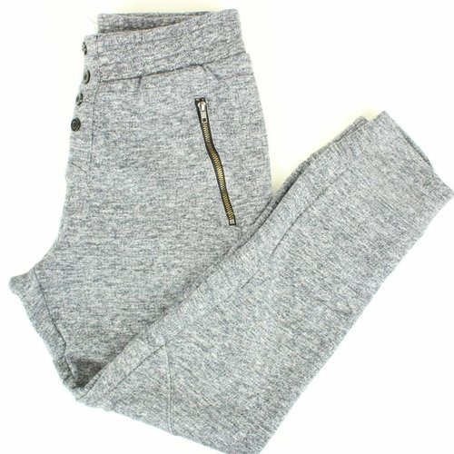 GRIJZE JOGGINGBROEK | OBJECT | MAAT S