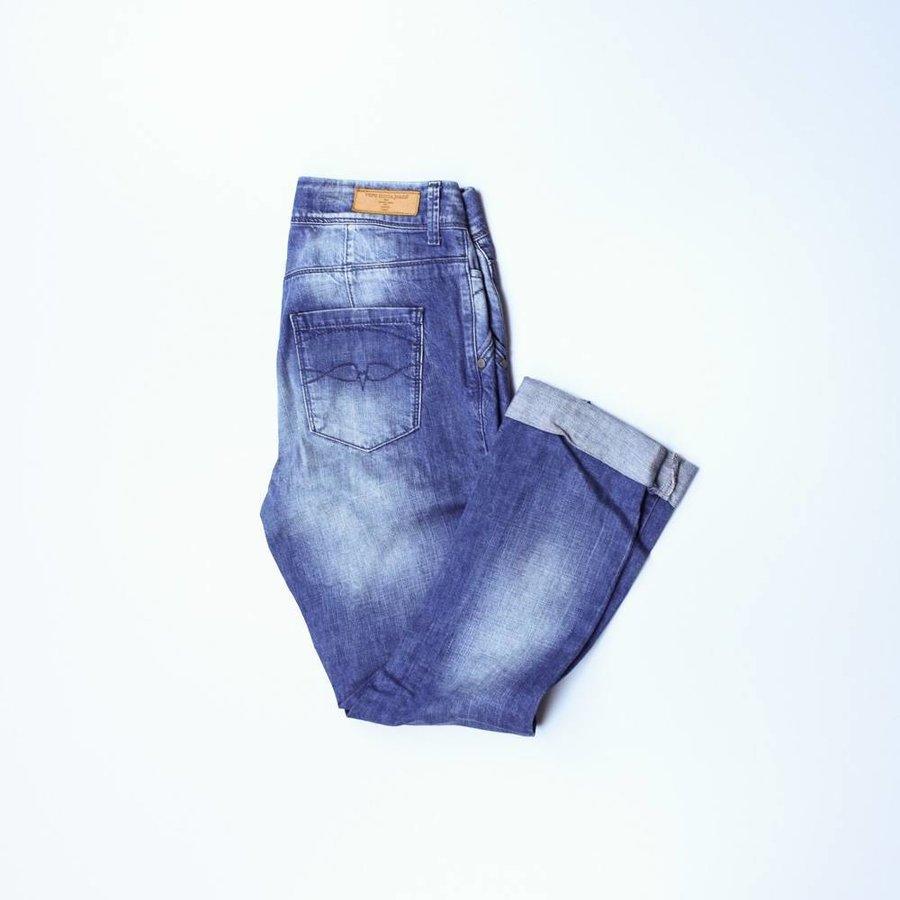 de7603e5 BAGGY JEANS | VERO MODA - Closet Cleaning