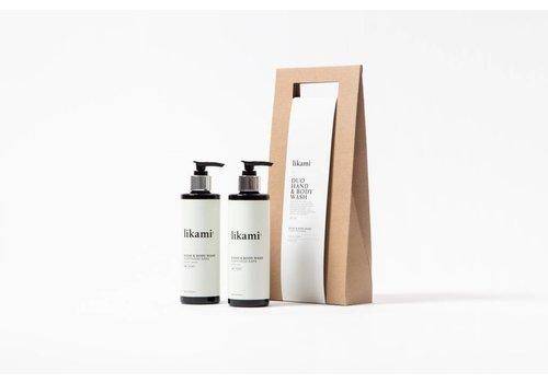 Likami Likami Duo Hand & Body wash