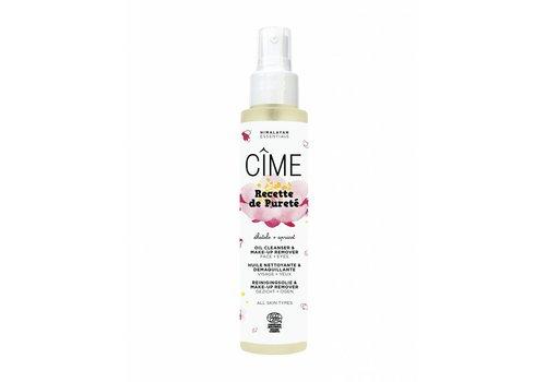 Cîme Cîme Recette de Pureté - Reinigingsolie & Make-up remover