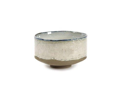 Serax Serax Merci Bowl N°1 - gebroken wit