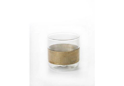 Serax Serax Glas koper