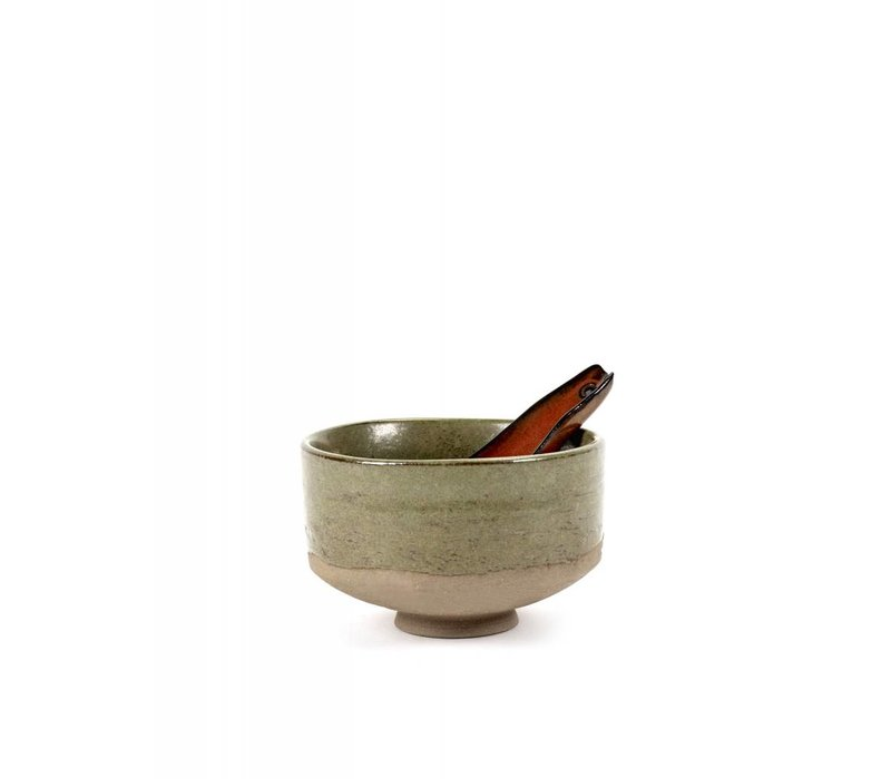 Serax Merci Bowl N°1 - green