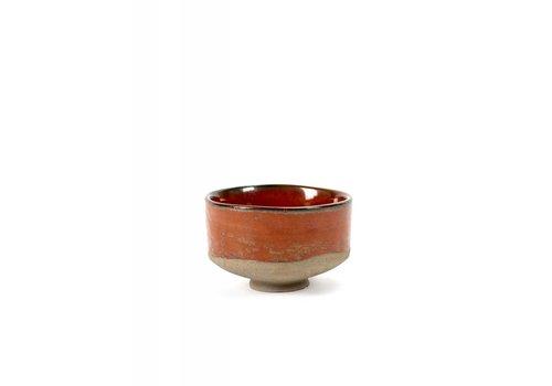 Serax Serax Merci Bowl N°1 - rood