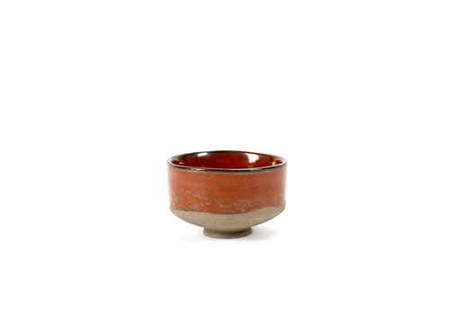 Serax Serax Merci Bowl N°1 - rouge