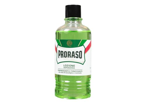 Proraso aftershave original 400ml