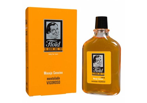 Floid aftershave mentolado vigoroso