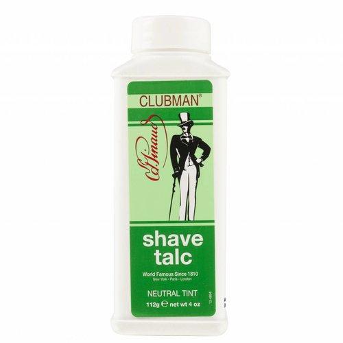 Aftershave verzorging