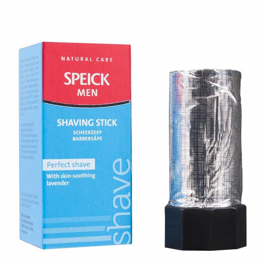Speick Men scheerstaaf verzorgt de huid op natuurlijke wijze-1