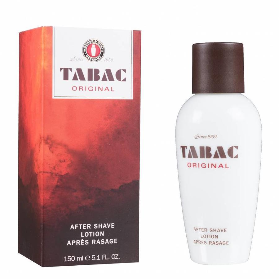 Tabac Original After Shave Lotion 150ml verkoelt en verzorgt