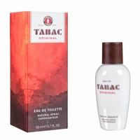 Tabac Original Eau de Toilette 50 ml spray met de klassieke geur