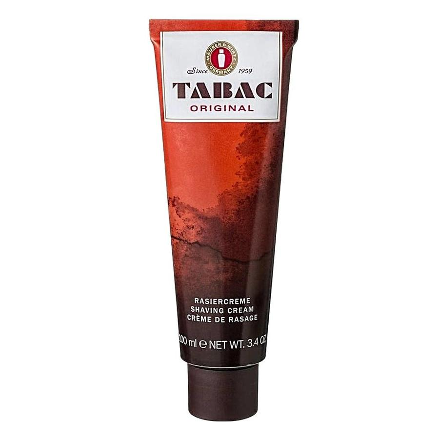 Tabac original scheercrème tube 100 ml-1