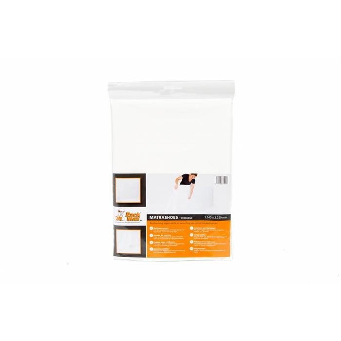Verhuispakket Professioneel medium (3-4 personen)