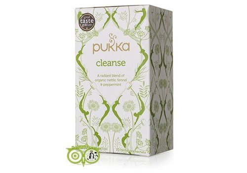 Pukka Thee Cleanse