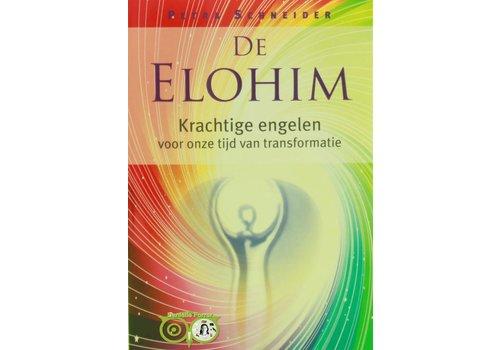 Petra Schneider - De Elohim - Krachtige engelen - voor onze tijd van transformatie