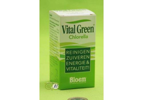 Vital Green Chlorella ( 200 tabs)