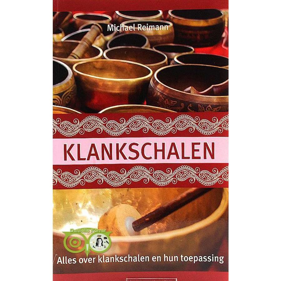Klankschalen - Michael Reimann